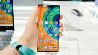 Mate 30 Pro: Huawei lässt letzte Hoffnung platzen