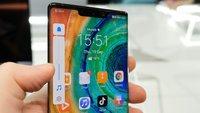 Huawei Mate 30 Pro: Größtes Problem scheint gelöst – zu einem hohen Preis