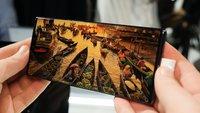 Komplett randlos: Treibt es dieses China-Handy zu weit?