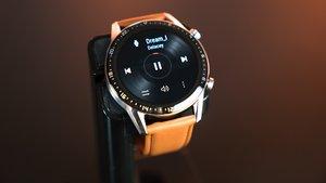 Platz da, Apple Watch: Android-Smartwatches werden endlich gut