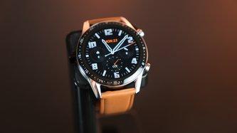 Huawei Watch GT 2 im Test: Läuft bei ihr