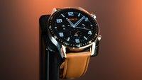 Huawei Watch GT 2: Smartwatch kaufen und Körperwaage kostenlos erhalten