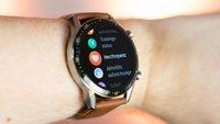 Huawei plant revolutionäre Smartwatch: Sie wird vielen Menschen das Leben erleichtern