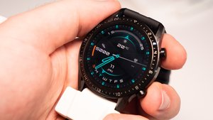 Huawei Watch GT 2: Bedienungsanleitung als PDF-Download (Deutsch)