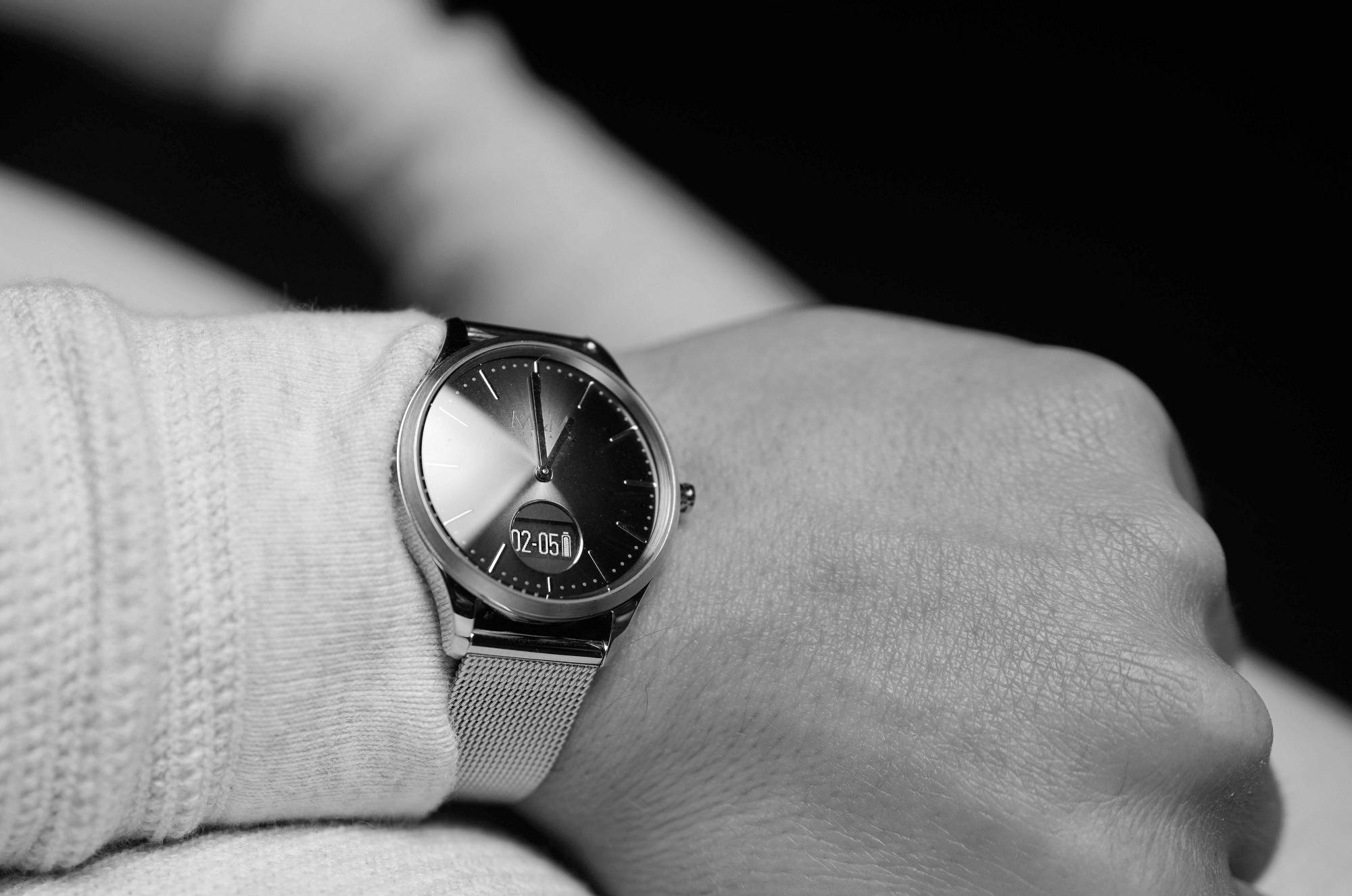 Hybrid Smartwatch Welche Soll Ich Kaufen Und Worauf Muss Ich Achten
