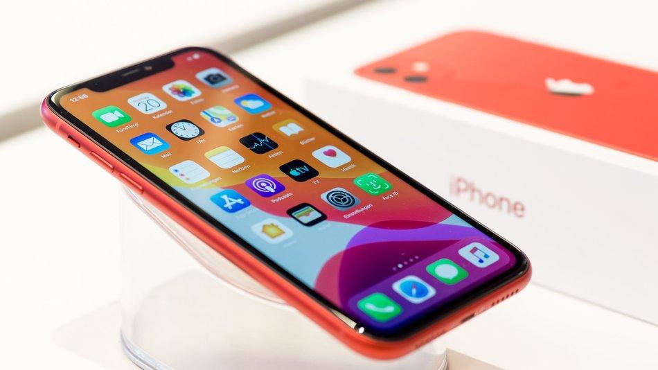 Unterschiede Iphone 11 Und 11 Pro