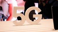 Mobiles Internet: 3G, 4G und 5G – Geschwindigkeit und Erklärung der Mobilfunkstandards