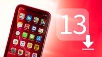 iOS 13.1 und iPadOS sind da! Download und Installation, so gehts