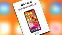 iOS 13 verstehen: Apple verteilt kostenloses iPhone-Handbuch