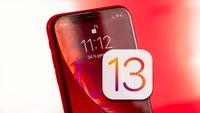 Apples iOS 13 ist verwundbar: Sollte man das iPhone-Update besser auslassen?