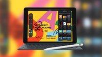 Überraschung gelungen: Das günstige iPad wird fast zum alten iPad Pro