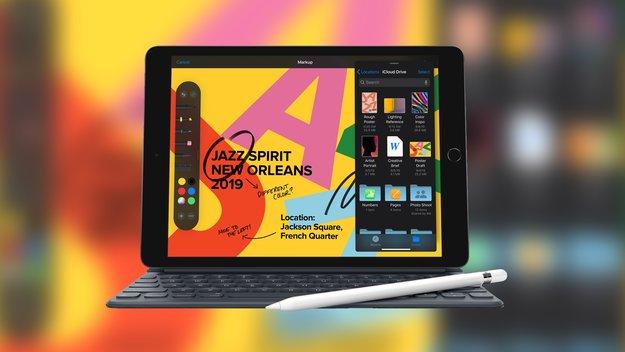 """iPad 10.2 seziert: Letzte Gewissheiten für Apples """"Billig-Tablet"""""""