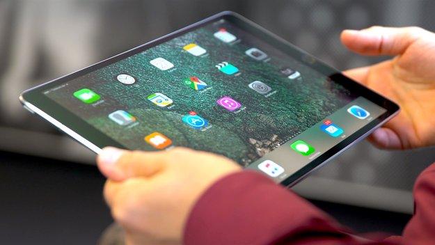 Neues iPad auf dem Apple-Event? Billig-Tablet könnte alle überraschen
