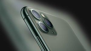 iPhone 11 erleuchtet die Finsternis: So gut ist der Nachtmodus des Apple-Handys