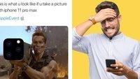 iPhone 11: So lustig reagiert das Netz