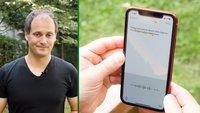 Schneller schreiben auf dem iPhone – Sebastians Lieblingstipps