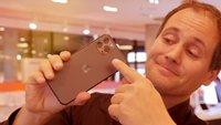 iPhone 11 Pro im Video: Das Beste, was Apple zu bieten hat