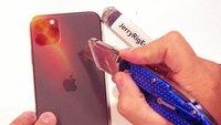 iPhone 11 Pro steckt was weg: Das unverwundbare Apple-Handy?