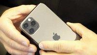 iPhone 11 Pro verliert gegen Vorgänger: Apple-Handy wird ausgebremst