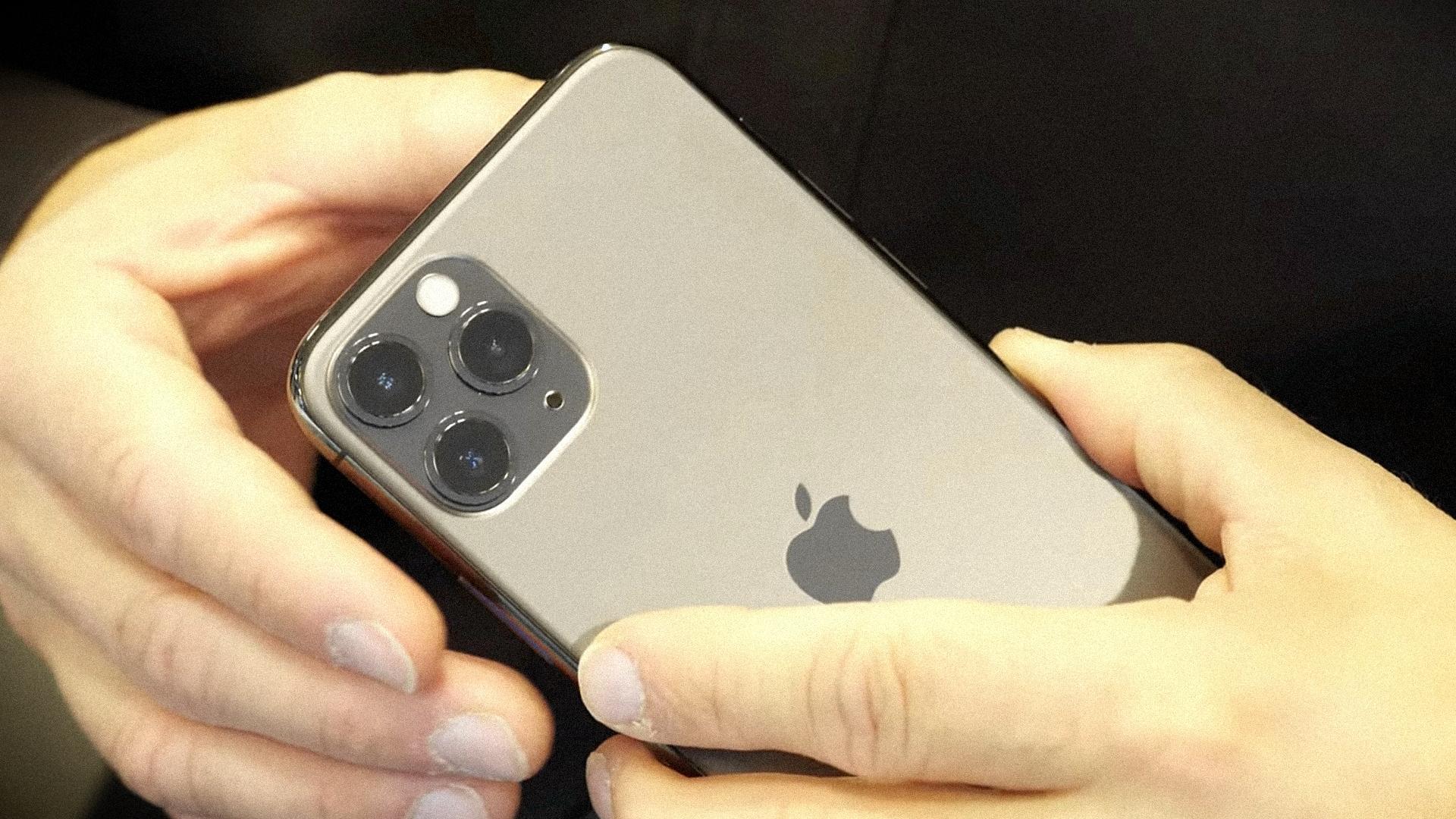 Iphone 11 Daten