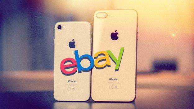 iphone bei ebay verkaufen wie viel ist mein apple handy jetzt noch wert. Black Bedroom Furniture Sets. Home Design Ideas