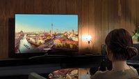 LG-Fernseher: Jetzt werden die Smart-TVs noch besser