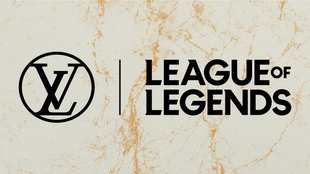 Louis Vuitton wird Partner der League of Legends-Weltmeisterschaft