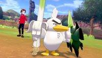 Pokémon Schwert & Schild: Lauchzelot offiziell vorgestellt – und das Netz feiert ihn