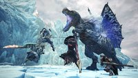Die Leitlande in Monster Hunter World: Iceborne – So funktioniert das Endgame