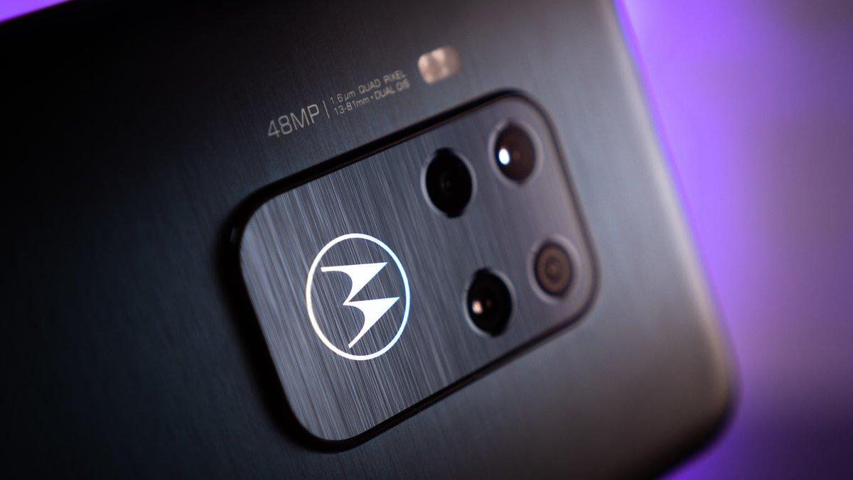 Motorola zeigt irre Ladetechnik für Handys – mit Video