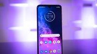 Motorola One (2020): Offenbar neues Highend-Smartphone geplant