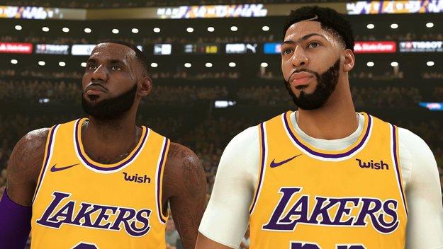 NBA 2K20 auf dem zweiten Platz der Hall of Shame - Wird das Spiel immer mehr zum Pay-to-win-Titel?
