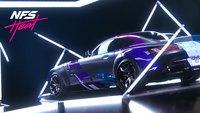 Need for Speed Heat Studio: Erlebe dein getuntes Auto jetzt auch auf der echten Straße - also quasi