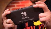 Geniales Gaming-Handy: Kann die Nintendo Switch jetzt einpacken?