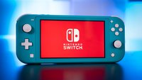 Switch-Deals bei MediaMarkt: Nintendo Switch Lite und Top-Games im Angebot