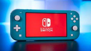 """Top 10: Die aktuell beliebtesten """"Nintendo Switch""""-Spiele in Deutschland"""