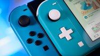 Nintendo enttäuscht treue Fans: Brandneue Switch lässt die Spieler kalt
