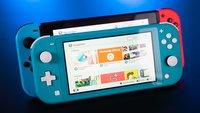 Neue Nintendo Switch: Nächste Konsole soll auf besonderes Feature setzen