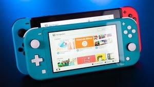 Switch-Deals zum Black Friday: Konsole, Spiele und Zubehör zu Top-Preisen