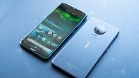 Nokia 7.2 offiziell vorgestellt: Zeiss-Technik für die Smartphone-Mittelklasse
