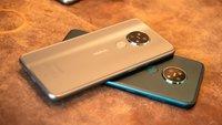 Nokia: Update auf Android 11 für zwei Handys ist da – aber nicht für alle