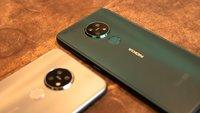 Nach langer Wartezeit: Nokia-Handys bekommen Android-Update