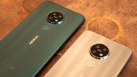 Letzte Chance für Nokia? Neue Handys sollen die Wende bringen
