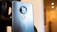 Neues Nokia-Handy geplant: Dieses Smartphone soll es in sich haben