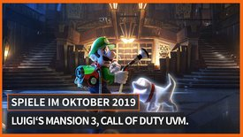Release-Highlights im Oktober 2019