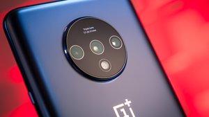 OnePlus 7T im Kamera-Test: So gut werden die Fotos und Videos