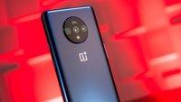 OnePlus 7T im Test: Bezahlbares Top-Smartphone mit Anlaufschwierigkeiten