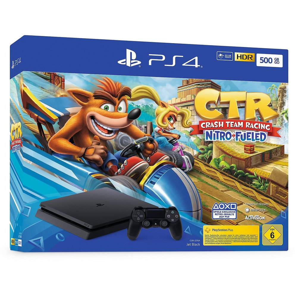 Playstation 4 Otto