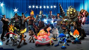 Leak: PlayStation All-Stars Battle Royale wohl in der Mache