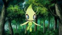 Pokémon: Das Geheimnis um den Celebi-Schrein wurde gelüftet